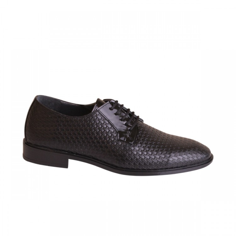 Lace-up Anelin Neolite Sole Shoes 4207