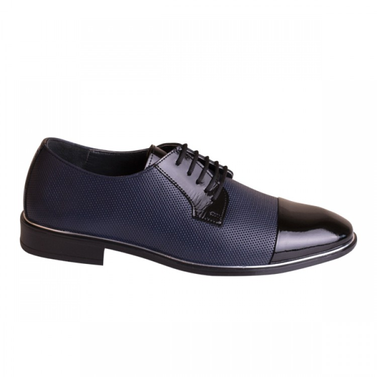 Lace-up Anelin Rugan Neolite Sole Shoes 4238